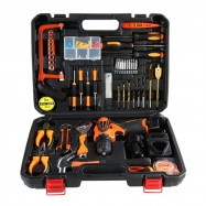 image of Mark-X MKX-2010-12.0V 46pcs 12v Cordless Drill Set