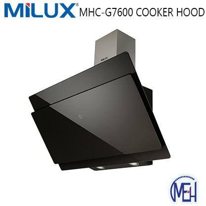 image of Milux MHC-G7600