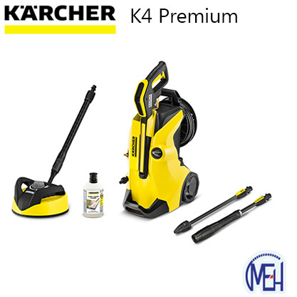 image of KARCHER K4 PREMIUM