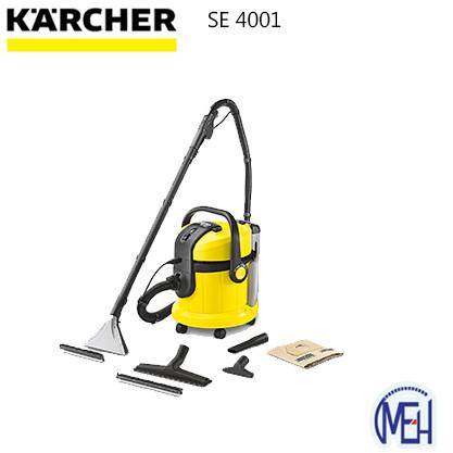 KARCHER SE4001 WET&DRY