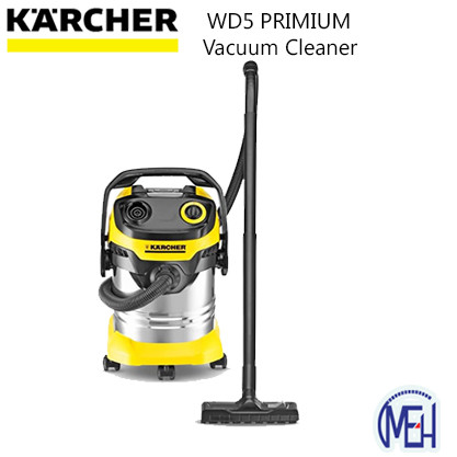 image of KARCHER WD5 PREMIUM