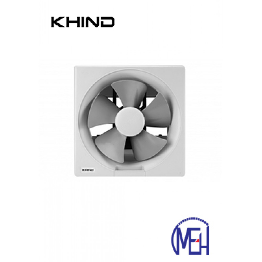 "Khind 10"" Wall Exhaust Fan EF1001"