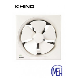 "image of Khind 12"" Wall Exhaust Fan EF1201"