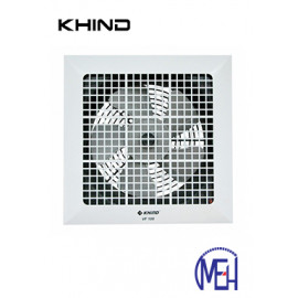 "image of Khind 10"" Ceiling Exhaust Fan VF100"