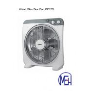 image of Khind Slim Box Fan BF12S