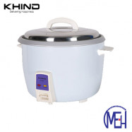 image of Khind Rice Cooker RC360