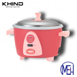 image of Khind Rice Cooker RC906