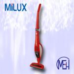 Milux Handheld & Stick Vacuum MVC-8001