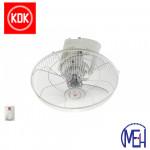 KDK Auto Fan (40cm/16″) KQ-409