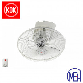 image of KDK Auto Fan (40cm/16″) KQ-409