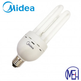 image of Midea Saver Master 4U 45W E27 Day Light/Warm White (Buy 1 Free 1)