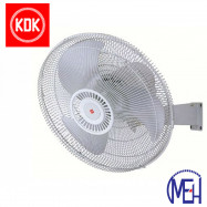 image of KDK Industrial Wall Fan (50cm/20″) K50RA