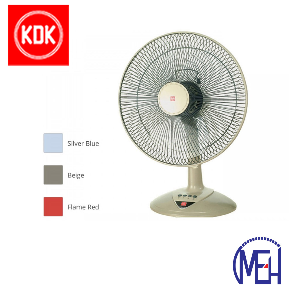 KDK Table Fans (40cm/16″) KB-404