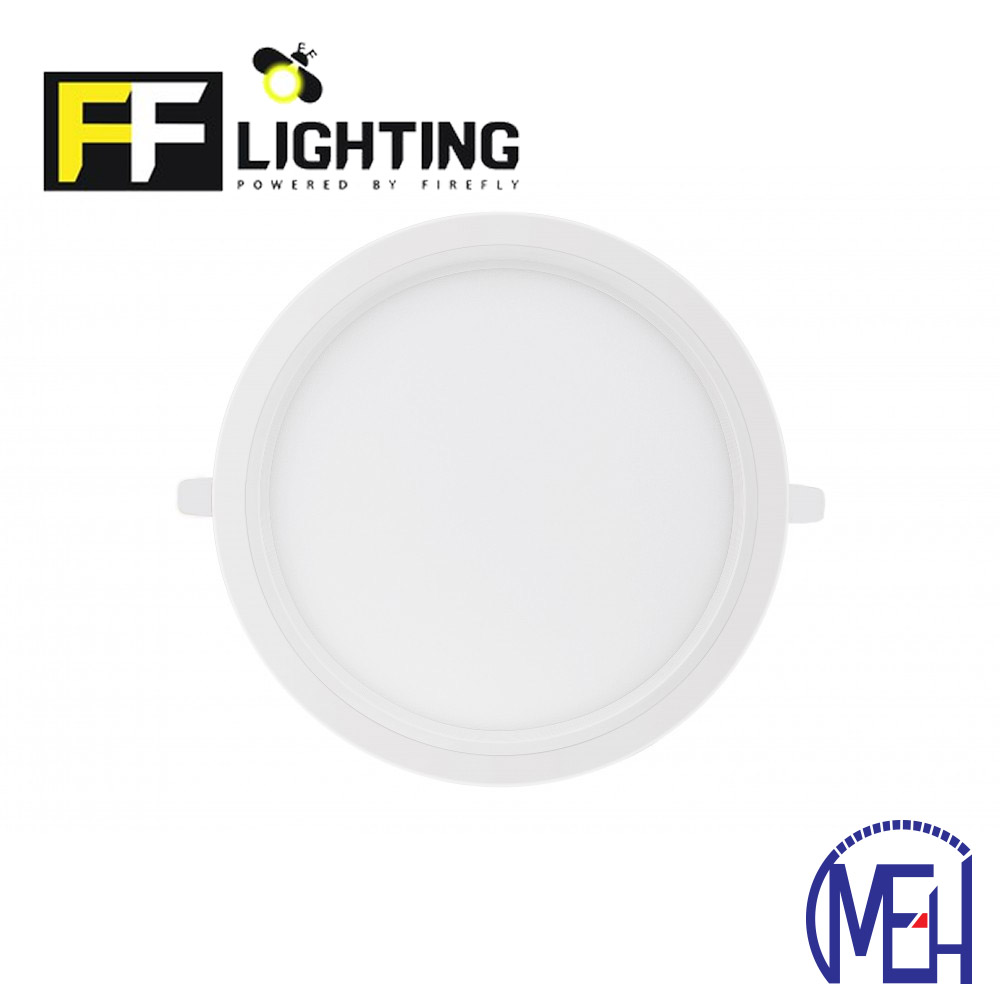 FFL LED Helium (HE) Downlight 15W- Round Day Light