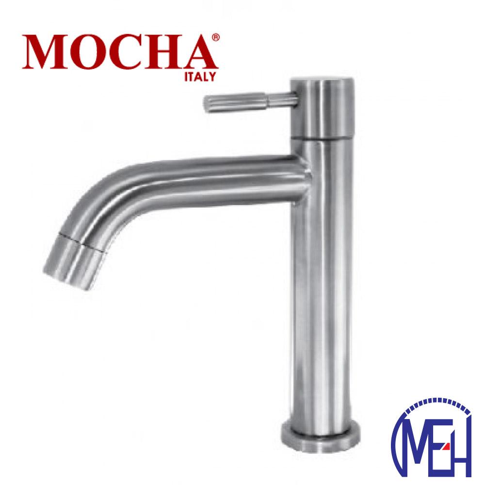 Mocha Basin Tap (304 Faucet) M9708SS