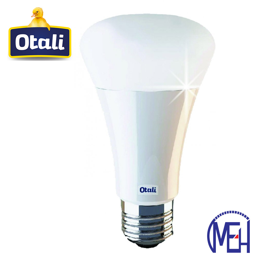 Otali LED Bulb UFO A19 10W E27 Cool White/Warm White (Buy 1 Free 1)