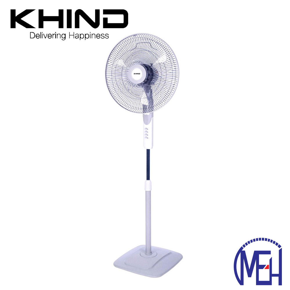 "Khind 16"" Stand Fan SF1688E"