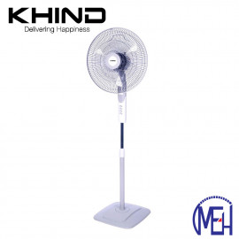 "image of Khind 16"" Stand Fan SF1688E"