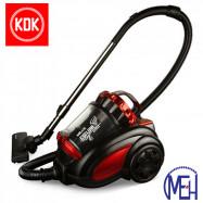 image of Milux Cyclone Logic Vacuum Cleaner MVC-8201