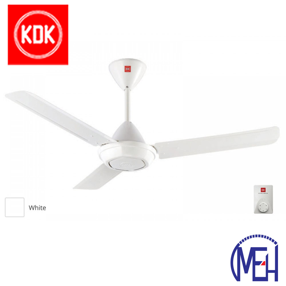 KDK Junior Fan (120cm/48″) K12VO