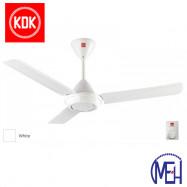 image of KDK Junior Fan (120cm/48″) K12VO