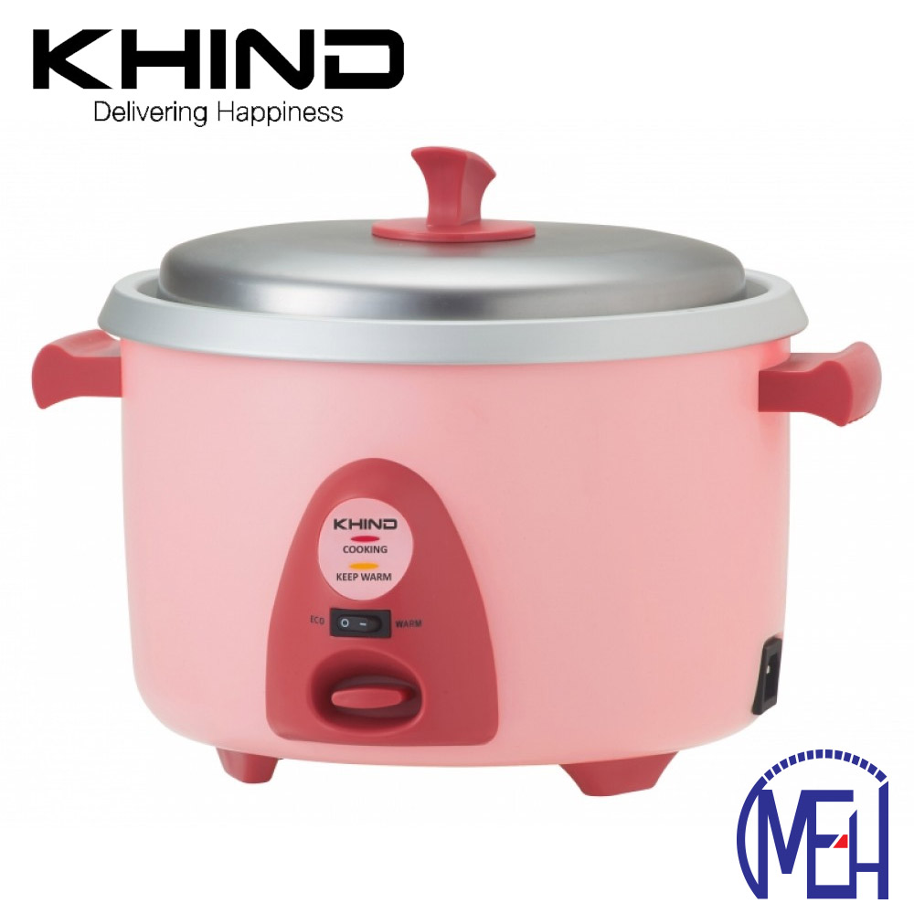 Khind Rice Cooker RC918