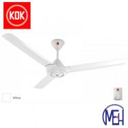 image of KDK Regulator Type Fan (150cm/60″) K15W0-S