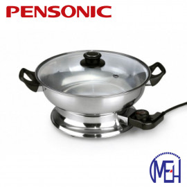image of Pensonic Steamboat PSB-128S