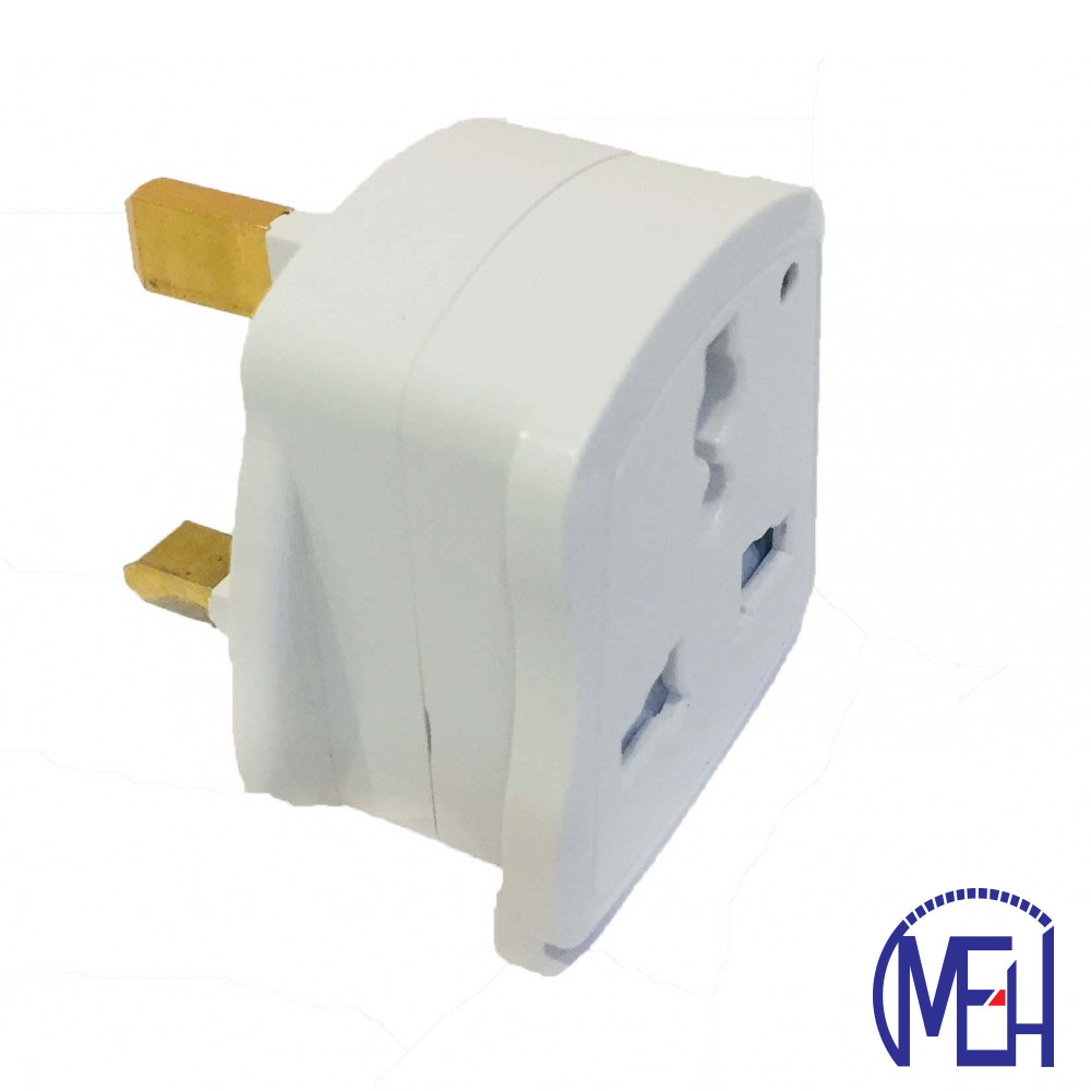 ME  Multi Adaptor  UK-P4