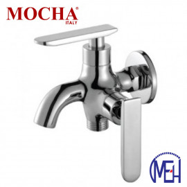image of Mocha Two Way Tap ('9' Series) M9114
