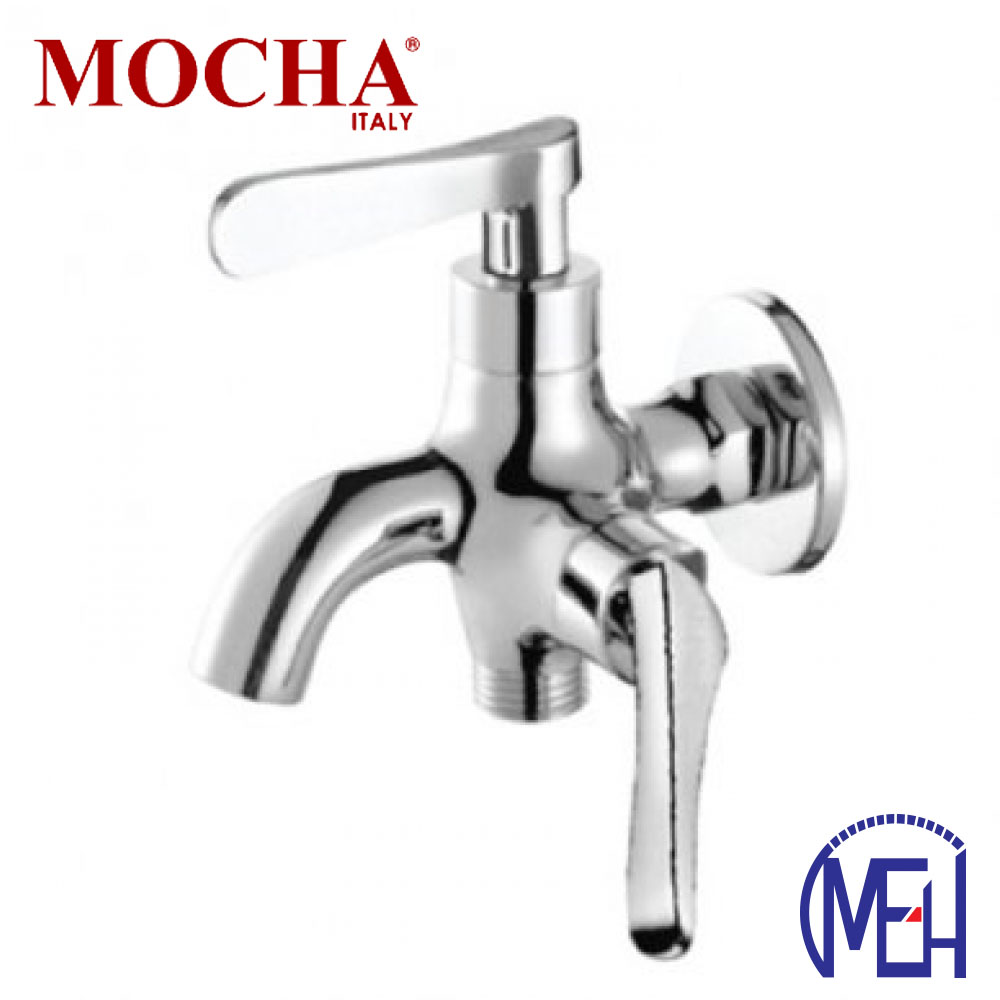 Mocha Two Way Tap ('2' Series) M2114