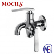 image of Mocha Two Way Tap ('8' Series) M8114