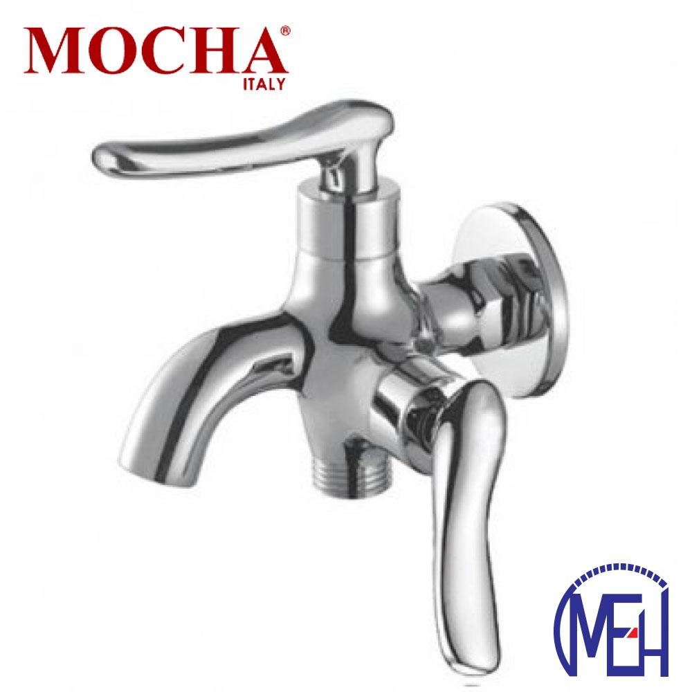Mocha Two Way Tap ('1' Series) M1114