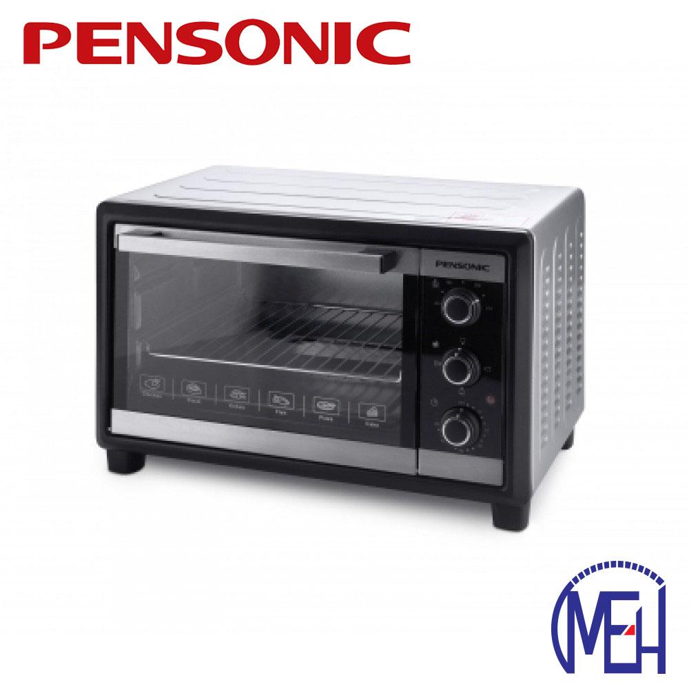Pensonic Electric Oven PEO-2000