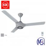 KDK Remote Control Type (140cm/56″) K14X2-GY