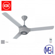 image of KDK Remote Control Type (140cm/56″) K14X2-GY