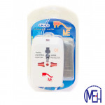 ME Intenational Multi Adaptor  UK-931