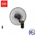 KDK Wall Fans (40cm/16″) KC-4GR