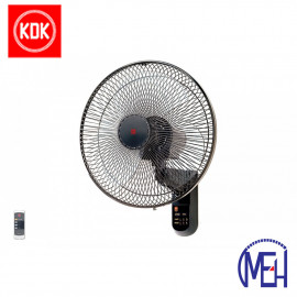 image of KDK Wall Fans (40cm/16″) KC-4GR