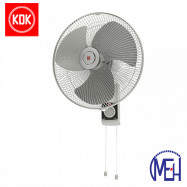 image of KDK Wall Fans (40cm/16″) KV408