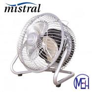 image of Mistral MDF-6001 Mini Desk Fan