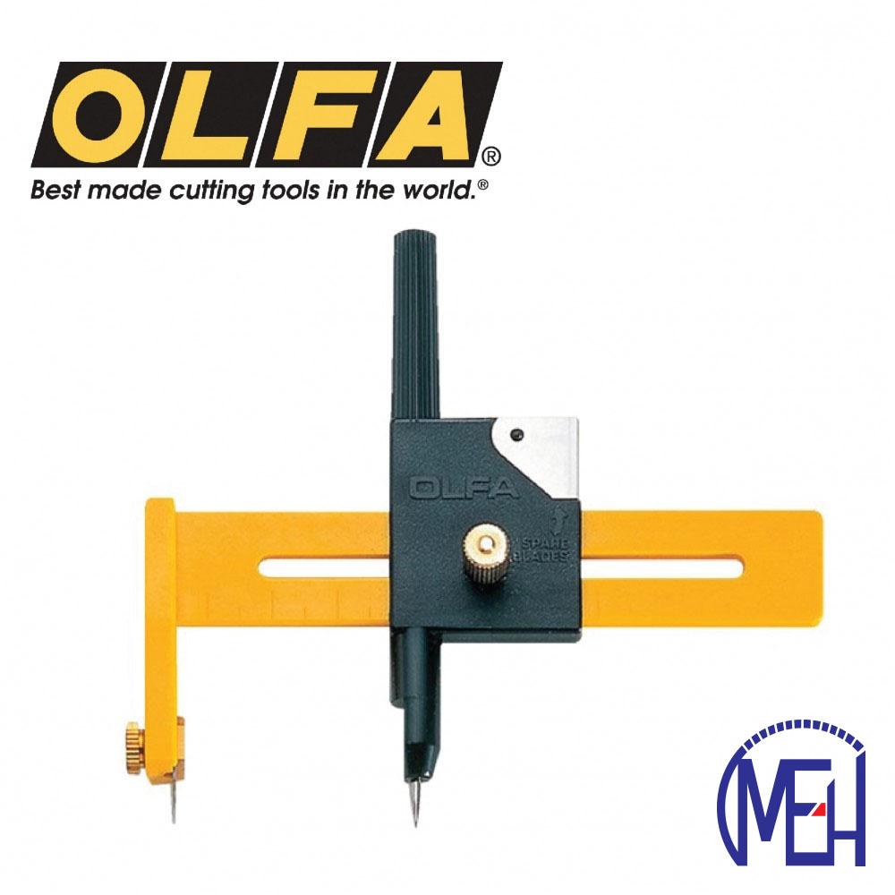 Olfa Compass Circle Cutter CMP-1