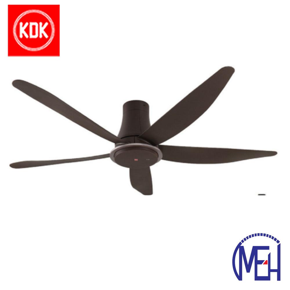 KDK DC Motor Ceiling Fan - K15YXQBR
