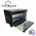 The Baker Electric Baking Oven 100L ESM-100L