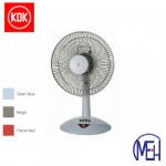 KDK Table Fans (30cm/12″) KB-304
