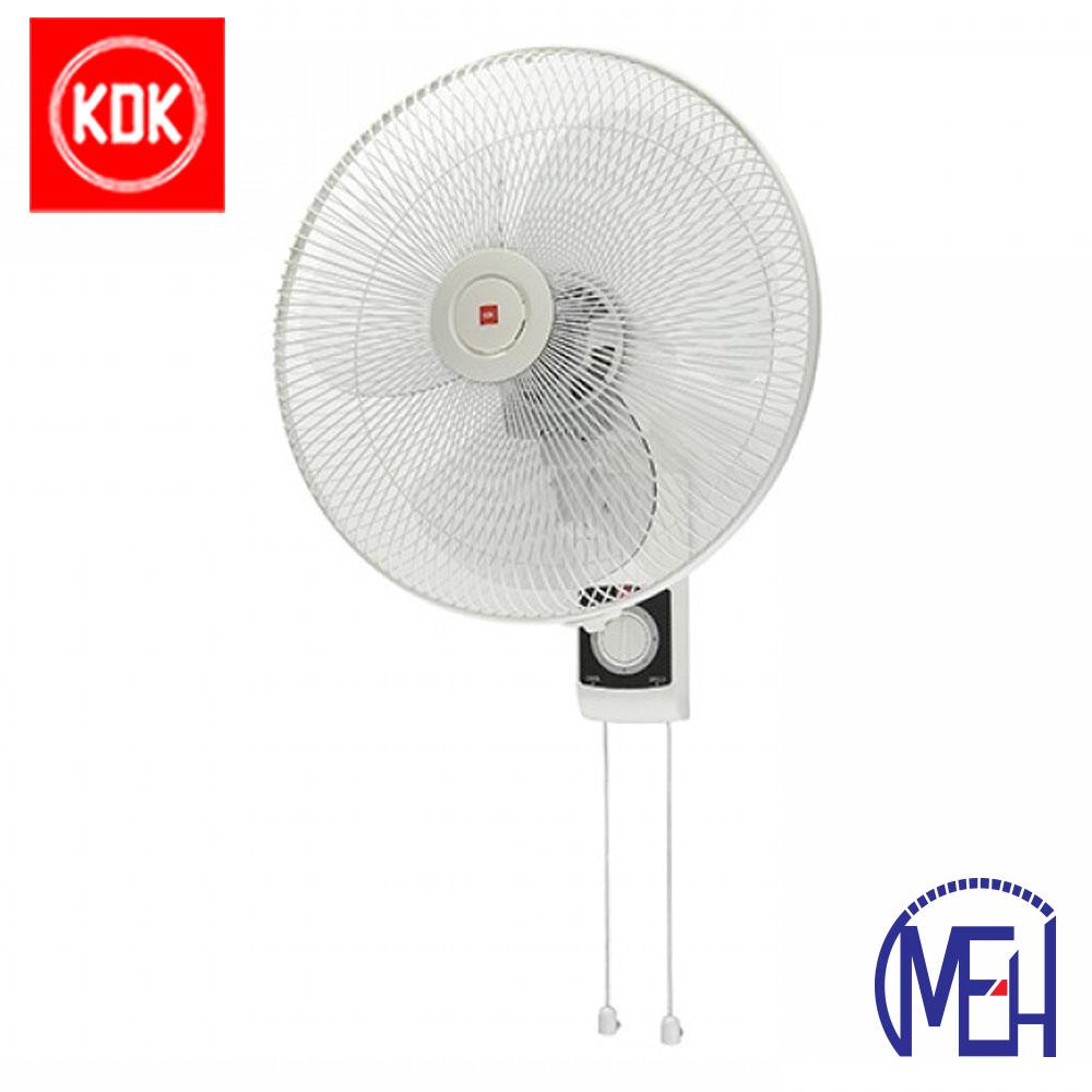 KDK Wall Fans (30cm/12″) KU308