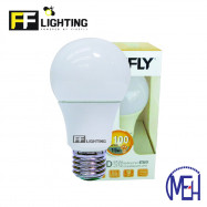 image of Firefly LED Bulb 15W E27 Warm White (3pcs)