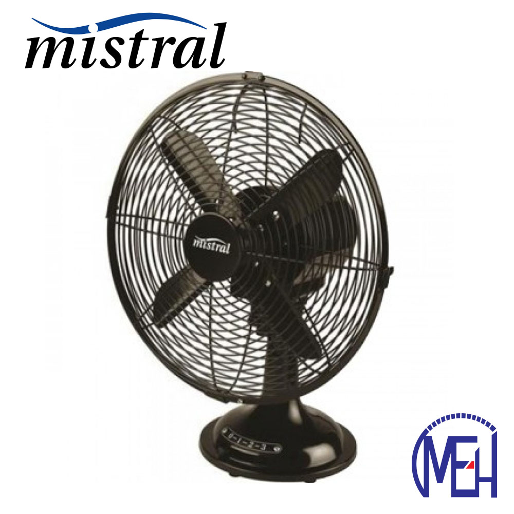 MINISTRAL 12'' CLASSIC FAN- MTFC1200M