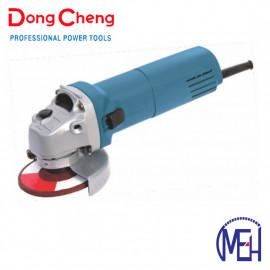 "image of Dong Cheng 4"" Angle Grinder 240v DSM03-100A"