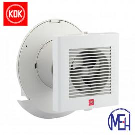 image of KDK EZ Fans (15cm/6″) ZEN禪 15EGKA